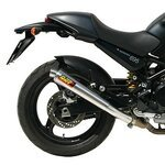 exhaust Mivv X-Cone 2 Ducati Monster 900 99-02  Stainless steel