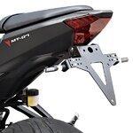 Kennzeichenhalter Yamaha MT-07 14-17