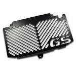 Kühlerabdeckung BMW F 650/700 GS 08-16 Logo schwarz