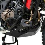 Motor-Schutz Honda Africa Twin CRF 1000 L 16-18 schwarz