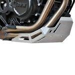 Motor-Schutz BMW F 800 GS 08-16 silber