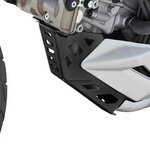 Motor-Schutz Ducati Multistrada 1200 10-16 schwarz