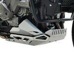 Motor-Schutz Honda Crosstourer 12-18 silber
