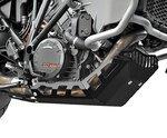 Motor-Schutz KTM 1190 Adventure/R 13-16 schwarz