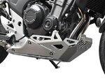 Motor-Schutz Honda CB 500 X 13-18 silber