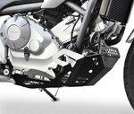 Protezione motore paramotore Honda NC 750 X 14-18 nero