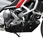 Motor-Schutz Honda NC 750 X 14-18 schwarz DTC