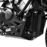 Engine guard Honda Crossrunner 15-17 black