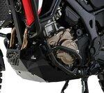 Sturzbügel Honda Africa Twin CRF 1000 L 16-17 schwarz