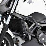 Sturzbügel Honda NC 750 X 14-16 schwarz