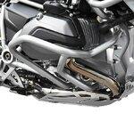 Crashbars BMW R 1200 GS 13-14 silver