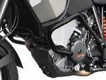 Sturzbügel KTM 1190 Adventure/ R 13-16 schwarz