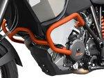 Sturzbügel KTM 1190 Adventure/R 13-16 orange