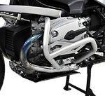 Crashbars BMW R 1200 R 06-14 silver