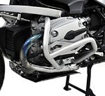 Sturzbügel BMW R 1200 R 06-14 silber