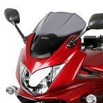 Standardscheibe MRA Suzuki Bandit 650 S 05-08/ 1200 S 2006/ 1250 S 07-14 rauchgrau
