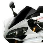 Standardscheibe MRA Yamaha YZF-R1 07-08 schwarz