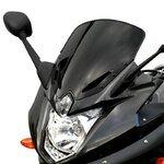 Standardscheibe MRA Yamaha XJ6 Diversion 09-16 schwarz
