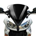 Standardscheibe MRA Kawasaki ER-6f 09-11 schwarz
