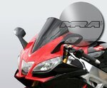 Racingscheibe MRA Aprilia RSV4/ RS4 50/ 125 11-14 rauchgrau