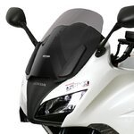 Standardscheibe MRA Honda CBF 1000/ F 10-16 rauchgrau