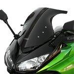 Standardscheibe MRA Kawasaki Z 1000 SX 11-16 schwarz