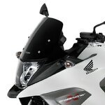 Standard Screen MRA Honda Crossrunner 11-13 black