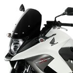 Touring Screen MRA Honda Crossrunner 11-14 black