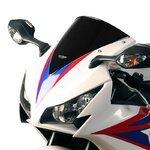Standardscheibe MRA Suzuki GSX-R 600 06-07/ 750 06-07 schwarz