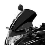 Tourenscheibe MRA Honda Crosstourer 12-15 schwarz