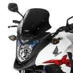 Standardscheibe MRA Kawasaki Versys 650 15-17 schwarz