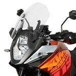 Tourenscheibe MRA KTM 1190 Adventure/ R 13-16 klar