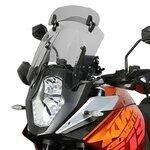 Vario-Touringscreen MRA KTM 1190 Adventure/ R 13-16 rauchgrau