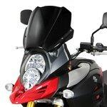 Tourenscheibe MRA Suzuki V-Strom 1000 14-16 schwarz