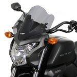 Tourenscheibe MRA Honda CTX 700 N 14-16 rauchgrau