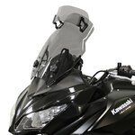 Vario-Touringscreen MRA Kawasaki Versys 650 15-17 rauchgrau