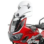 Vario-Touringscreen MRA Honda Africa Twin CRF 1000 L 2016 klar