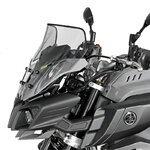 Spoilerscheibe MRA Yamaha MT-10 2016 klar