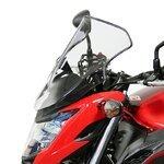 Spoilerscheibe MRA Honda CB 500 F 2016 klar