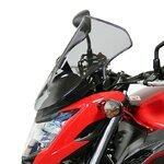 Spoilerscheibe MRA Honda CB 500 F 2016 rauchgrau