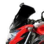 Spoilerscheibe MRA Honda CB 500 F 2016 schwarz