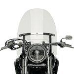 Windschild National Cycle Custom Suzuki Intruder VS 800 92-00