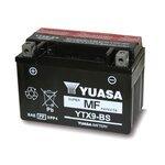 Motorradbatterie AGM Yuasa YTX 9-BS