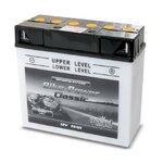Motorradbatterie Intact Bike Power 51913 / 52015