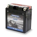 Motorradbatterie AGM Intact Bike Power CTX 20 CH-BS