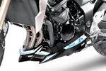 Bugspoiler Puig Suzuki GSR 750 11-16 schwarz matt Pic:2