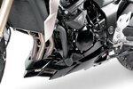 Bugspoiler Puig Suzuki GSR 750 11-16 carbon look Pic:1