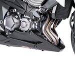 Bugspoiler Puig Kawasaki Z 800/ e 13-16 schwarz Pic:1
