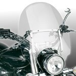 Windschild Puig Daytona III Honda Shadow VT 600 C 88-00