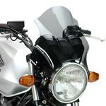 Fly screen Puig Track Honda Hornet CB 600 F 03-04 light smoke